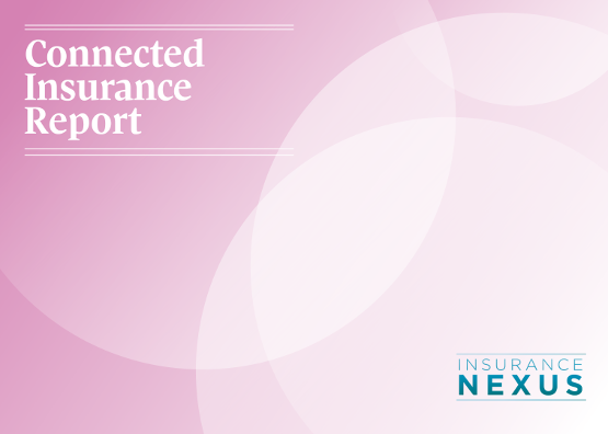 connected insurance report - insurance nexus