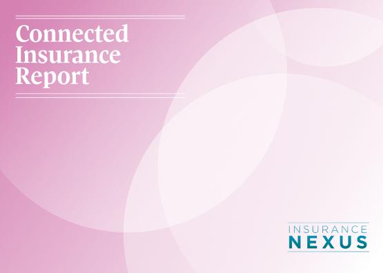 connected insurance report - insurance nexus