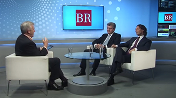 jonathan-hewett-and-matteo-carbone-interview-on-business-reporte